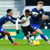 Leicester City ready to sign another Nigerian star if an English Premier League club got relegated