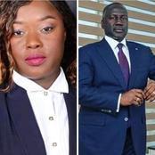 Législatives / Agboville : Fleur Esther conteste vigoureusement les résultats et saisit un huissier