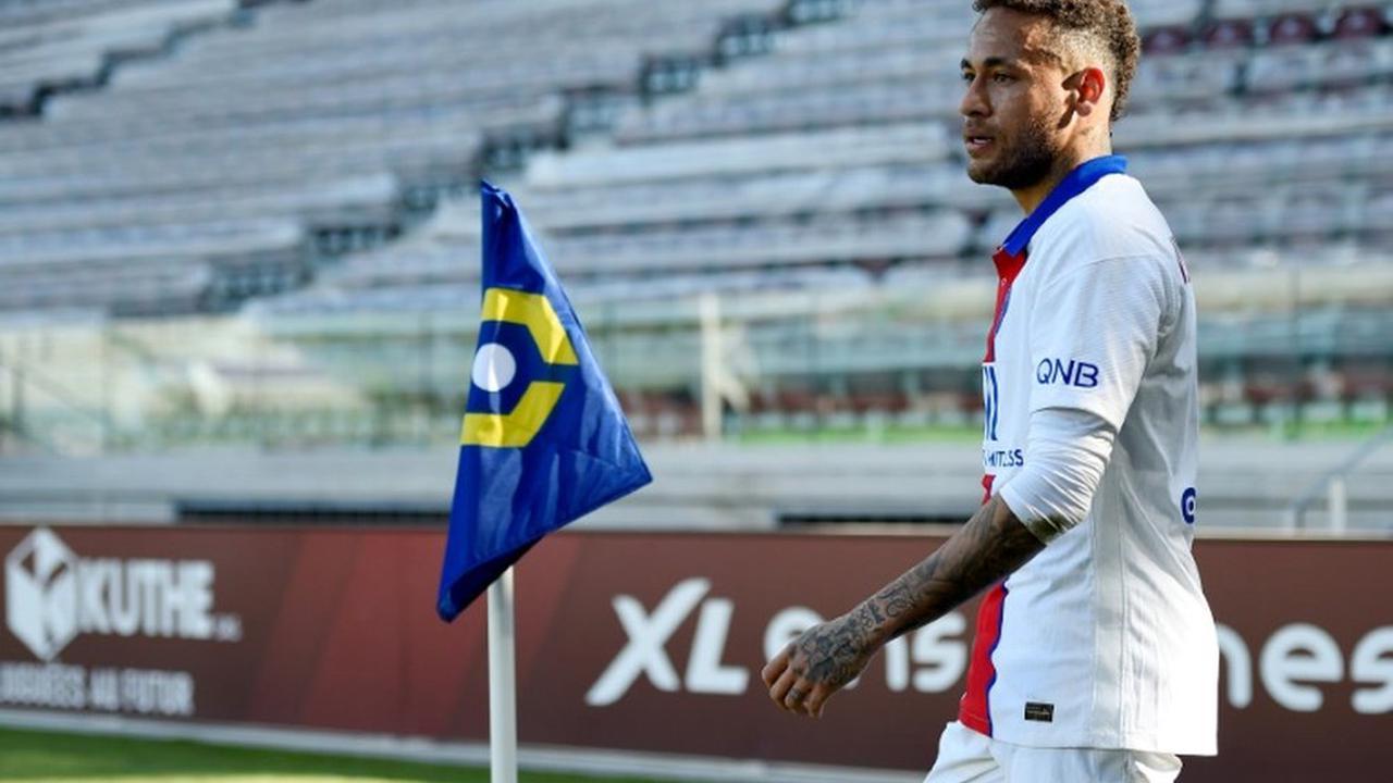 Neymar pense déjà à l'après-PSG