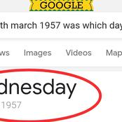 Ever Wondered Why 6th March, 1957 Was A Wednesday But We Say Ama Ghana? - Find Out Why