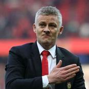 Manchester Derby: See What Ole Gunnar Solskjaer Said Ahead Of Man City Game