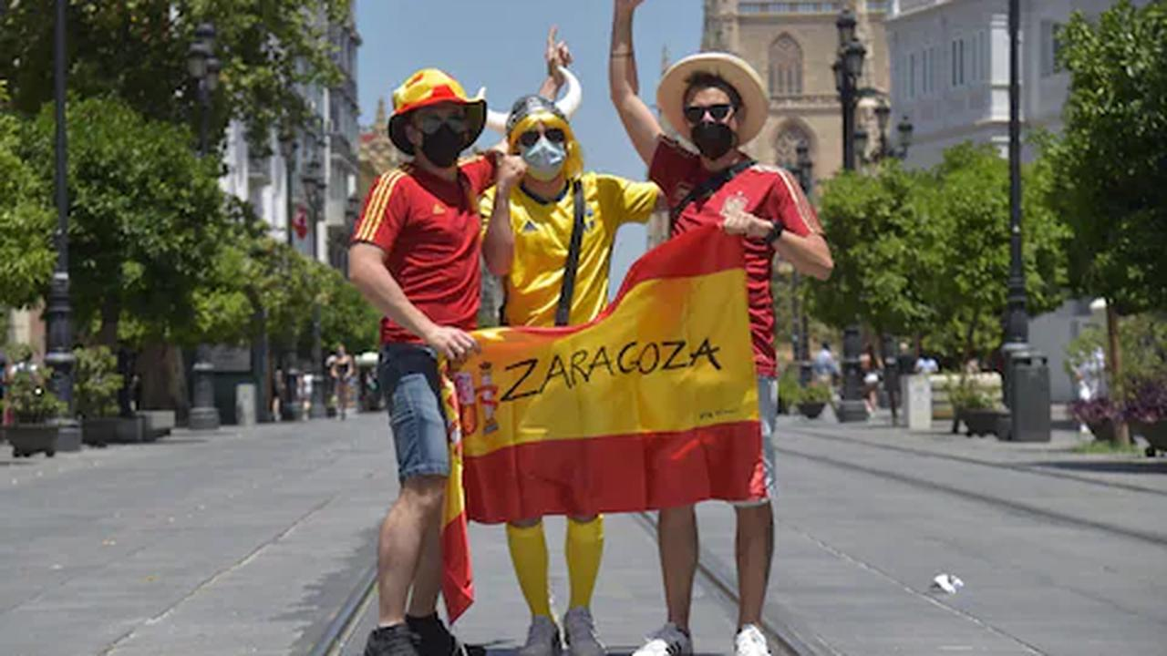 Spain vs Sweden, Euro 2020 live: score and latest updates from Group E