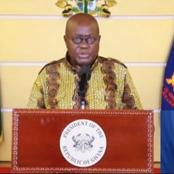 Summary Of President Akufo-Addo's 24th Address On Covid-19