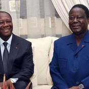 Situation sociopolitique : Henri Konan Bédié