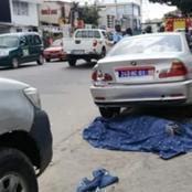 Marcory : un DG français se suicide en se jetant dans le vide, voici les détails.