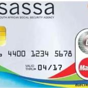 Updates For SASSA Beneficiaries