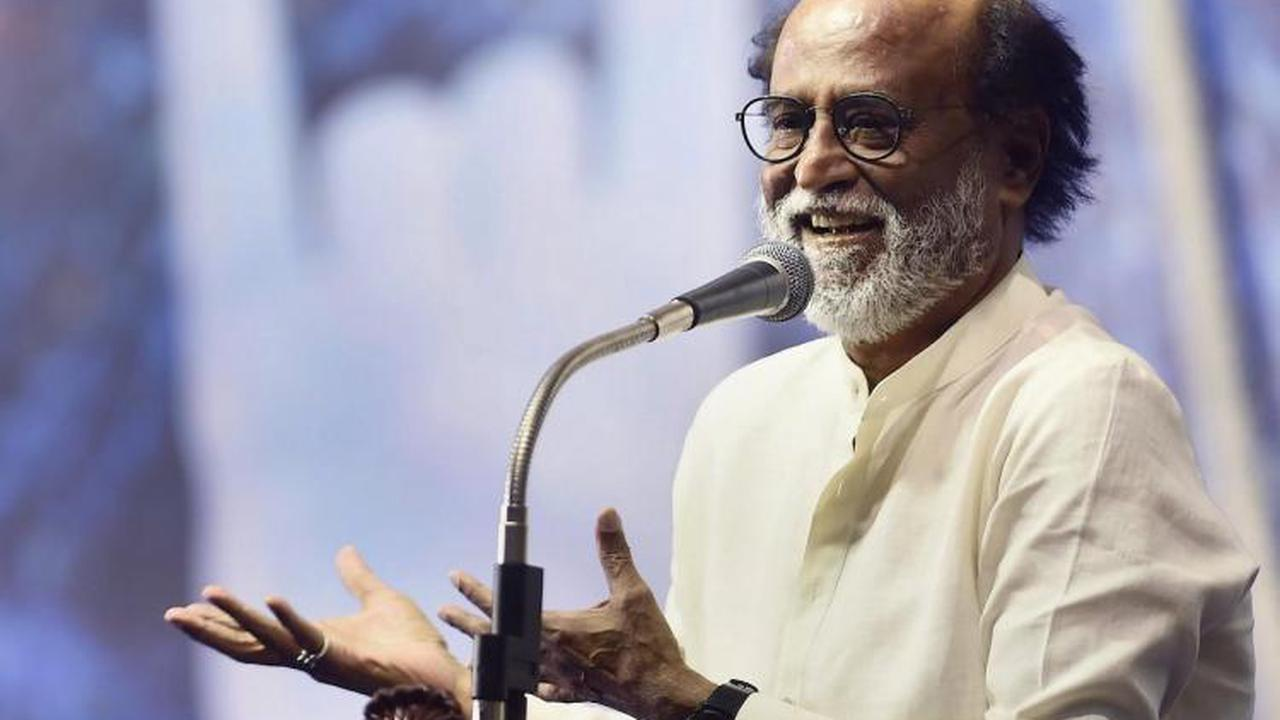 Rajinikanth should support us: AIADMK leaders react after actor's decision