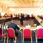 Le RHDP vise une << majorité confortable >> à l'Assemblée pour soutenir Ouattara