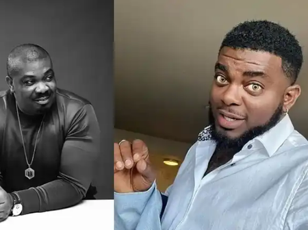 """""""Don Jazzy Arrested Me with SARS And Moved Me From Kano To Abuja In Handcuffs"""