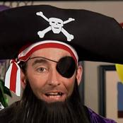 Check Out The Reasons Why Pirates Wore Eye Patches