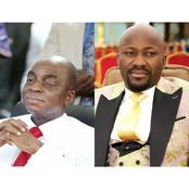 6 Well Known Nigerian Pastors You May Not Know Were Once Muslims