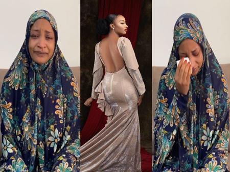 Here's the real story behind the Nigerian actress, Rahama Sadau