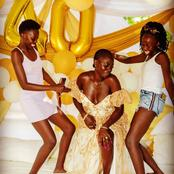Akothee Hits Back On Claims That She Lied About Her Age