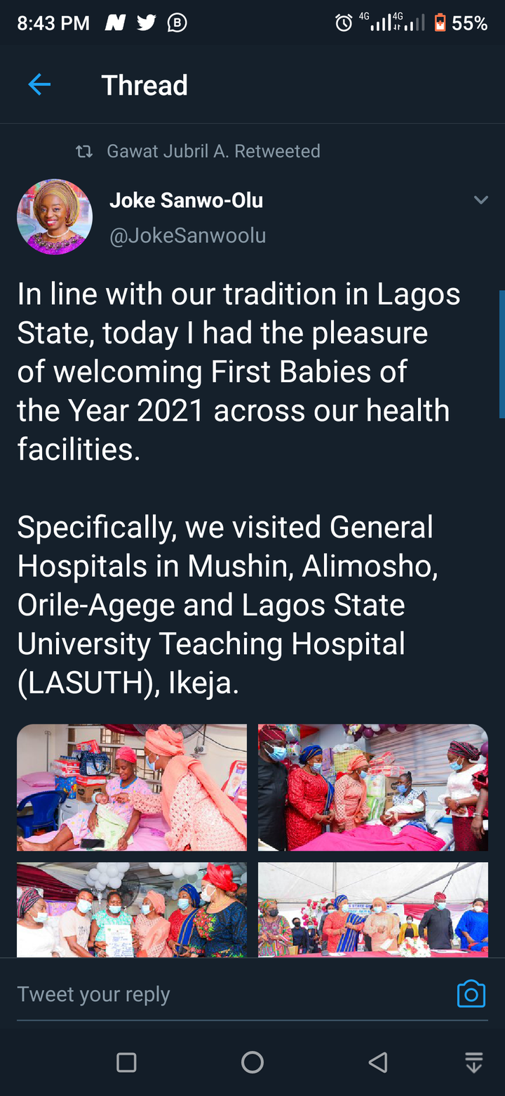 - b138cb1290214c9d9ca2144366dc49b1 quality uhq resize 720 - Checkout What Sanwo Olu's Wife Gave First Babies of the Year 2021  - b138cb1290214c9d9ca2144366dc49b1 quality uhq resize 720 - Checkout What Sanwo Olu's Wife Gave First Babies of the Year 2021