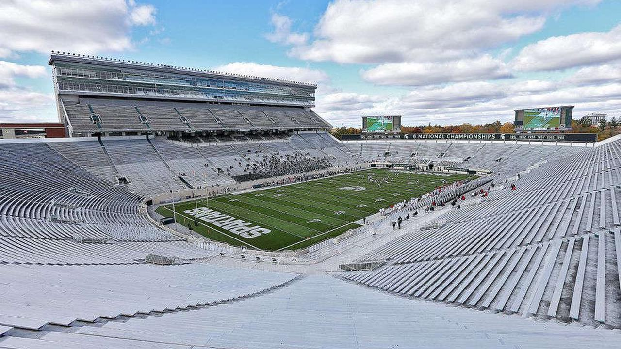 Michigan State QB target Nicco Marchiol commits to West Virginia