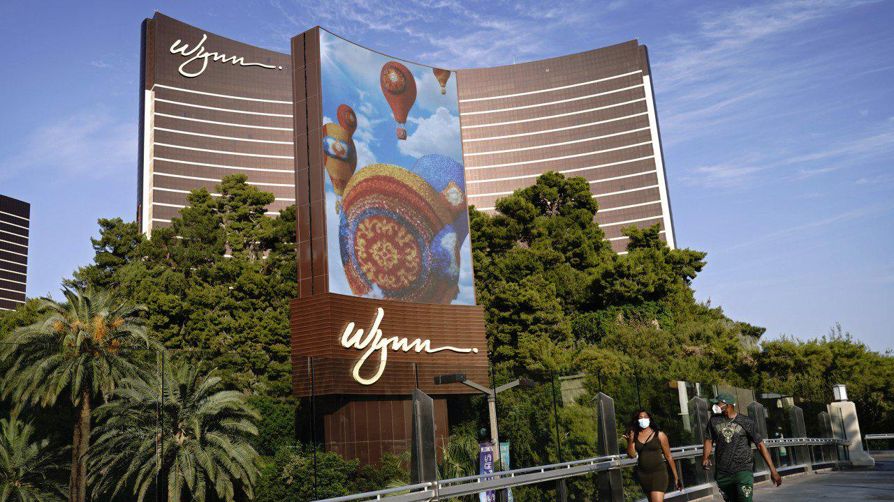 Wynn Las Vegas says masks no longer required for fully vaccinated guests