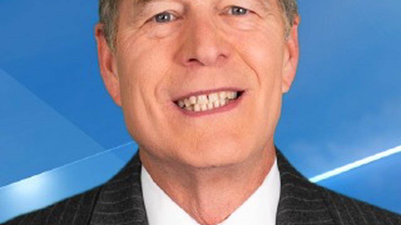 Ohio Chief Meteorologist to Focus on 'Goofing Off' in Retirement