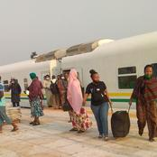 We Will Increase Operations On Lagos-Ibadan Standard Gauge Line To Two Trips Per Day - Okhiria