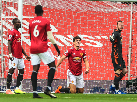 Barcelona star mocks Manchester United after their embarrassing home defeat to Tottenham