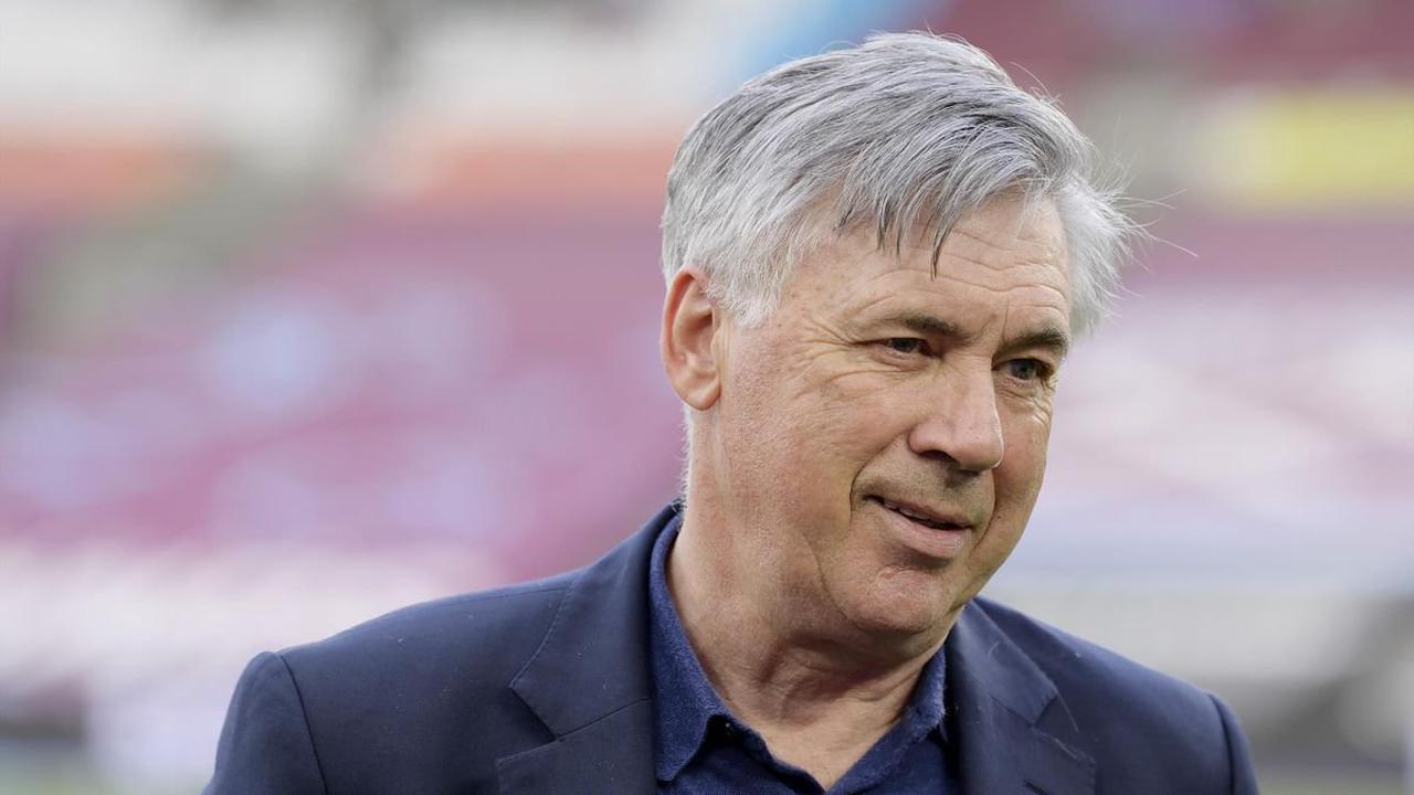 Football news - Carlo Ancelotti: Everton's Premier League win over West Ham United was vital