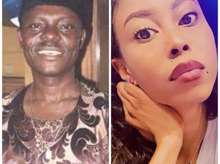 18 Years after the death of Gbenga Adeboye, Check out recent pictures of his daughter Damilola