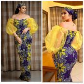 Tomorrow Is The Last Sunday Of The Month, Dress In An Exquisite Way With These Latest Ankara Styles