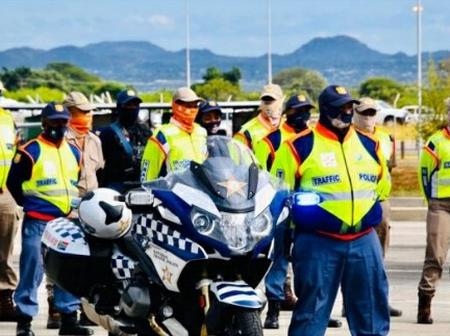 Traffic authorities issues stern warning to motorists travelling this Easter weekend