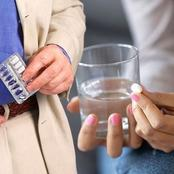 Reduce The Intake Of Paracetamol, It's Dangerous To Your Health