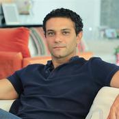 آسر ياسين.. والدته ممثلة وظهرت في هذه الأعمال وتعرض للاكتئاب بسبب هذا الفيلم وهذه قصته مع زوجته