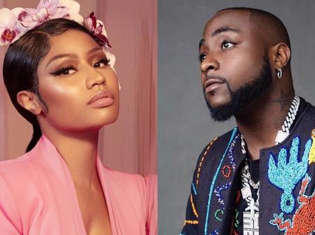 Read The Lyrics Of Davido ft. Nicki Minaj - Holy Ground