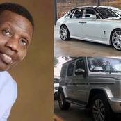 Adeboye is 79 today, See photos of his Jet, Cars, houses, family and facts you don't know about him