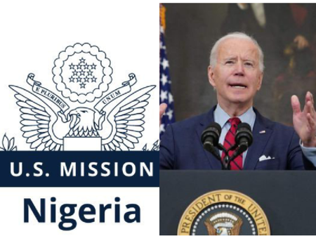 U.S. Government Sends Fraud Alert To Nigerians, After Some Scammers Made This Promise