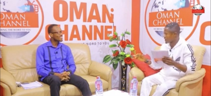 b15c1c98724f1ad621291b3211615dc8?quality=uhq&resize=720 - I prophesied That John Mahama will win the election but if he fails to do this, he should forget - Popular Prophet reveals