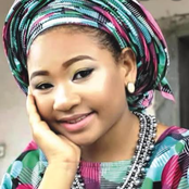 Meet The Young South Korean/Nigerian Girl That Is Making Waves In The Nigerian Movie Industry