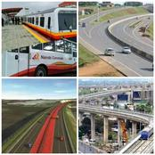 Opinion: Kenya set to be miles ahead of the rest of East Africa with these infrastructure projects