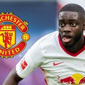Player Rejects Club Offer To Terminate His Contract, Man United Targets Upamecano Deal