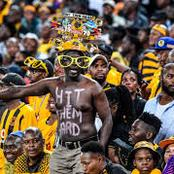 Football Fans Get Ready! As Ramaphosa Is Set To Make This Final Decision, After Moving To Level 1.