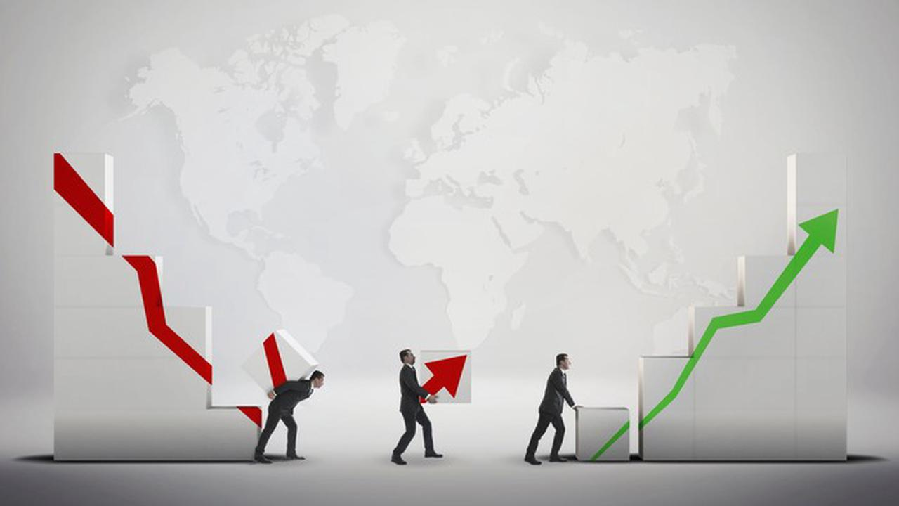 3 Revolutionary Growth Stocks to Buy If the Market Crashes Again