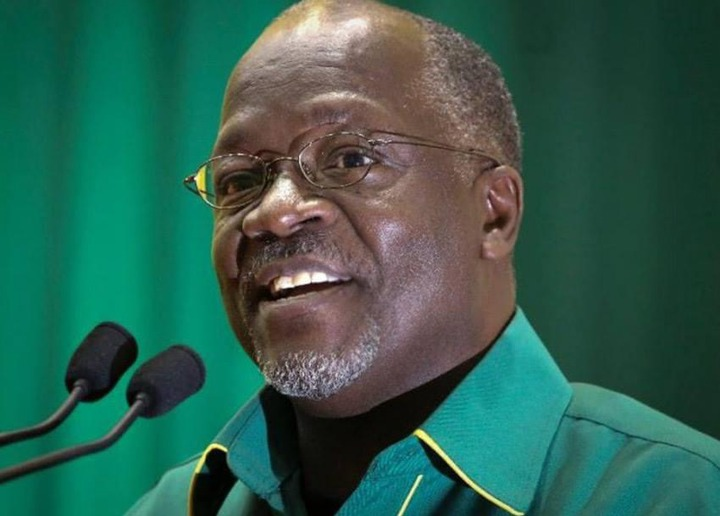b174922d6e4d4179a453478f73cc7b33?quality=uhq&resize=720 - Sad Moment: Tears Flow As President John Magufuli's body Is Being Carried To Church - Sad Scenes