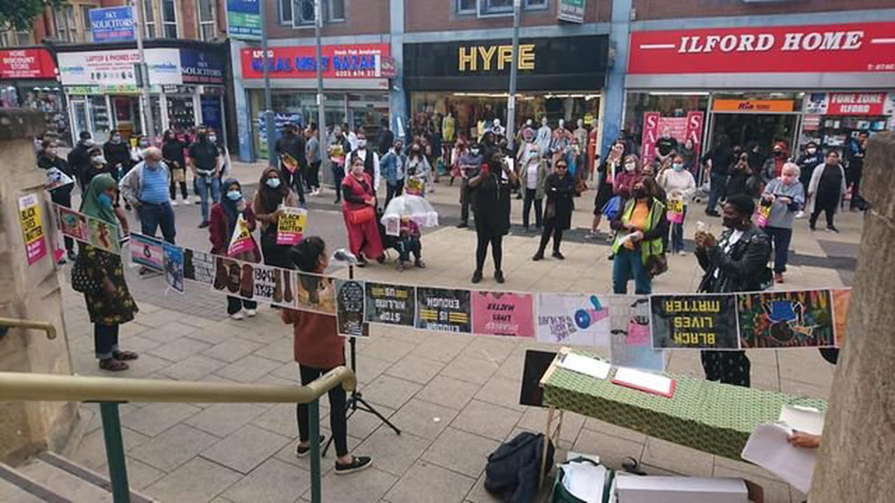 'Golden opportunity' missed to select black Labour candidate in by-elections, Redbridge BLM says