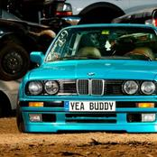 Some of the hottest pimped BMW 325i on the road