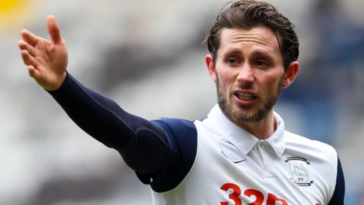 Preston captain Alan Browne back from ban for Brentford battle