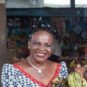 Vivrier : décès de Irié Lou Colette, un grand symbole s'en est allé