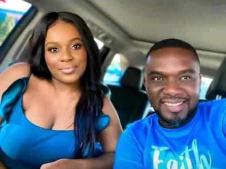 Check Out The Wives Of Adjetey Anang, Praye Tietia, Bro Sammy And Joe Mettle