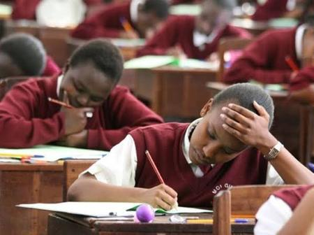 A call for improvement plans by the department of Education to avoid the leaking of exam papers