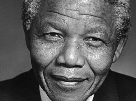 Nelson Mandela is back from heaven- South Africa reacts to the photos of a man who looks like Madiba