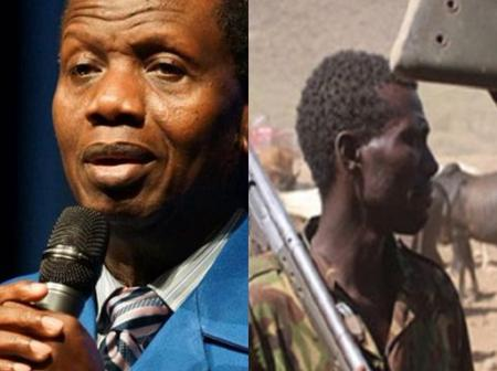 Armed Herdsmen Invade Pastor Adeboye's Town, Abducted Three Chinese, killed Police Officer