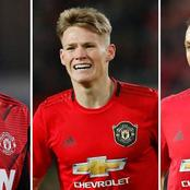 See the only 2 Man Utd central midfielders currently fit to face Chelsea