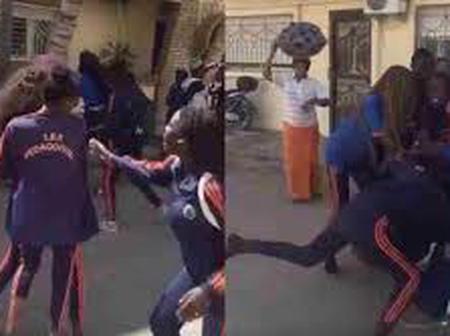 Yopougon: Scènes de violence observées dans plusieurs quartiers de la ville