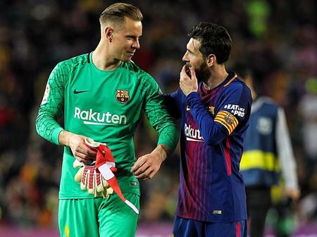 Bad News For Barcelona Ahead Of Real Madrid Clash